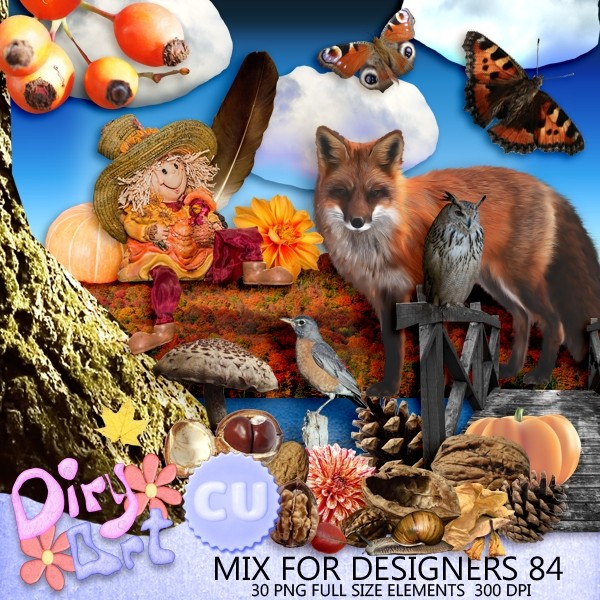 Mix for Designers 84