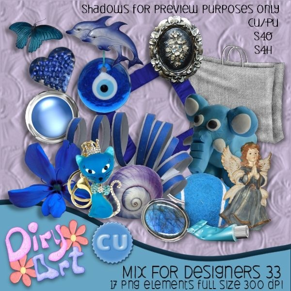 * Mix For Designers 33 *