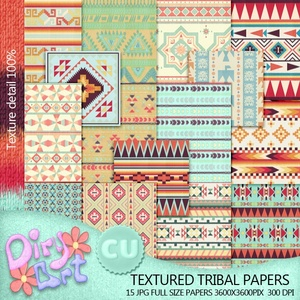 Tribal Papers