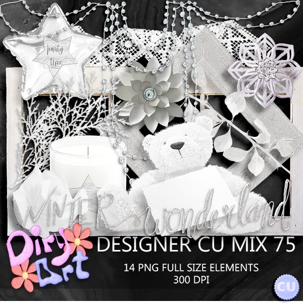 Designer CU Mix 75