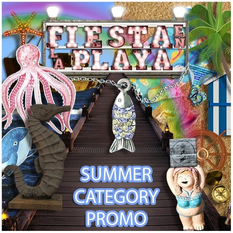Promo Summer category
