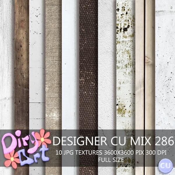 Designer CU Mix 286
