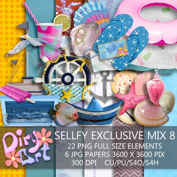 Exclusive Mix 8