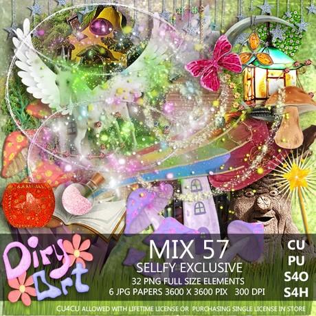 Exclusive Mix 57