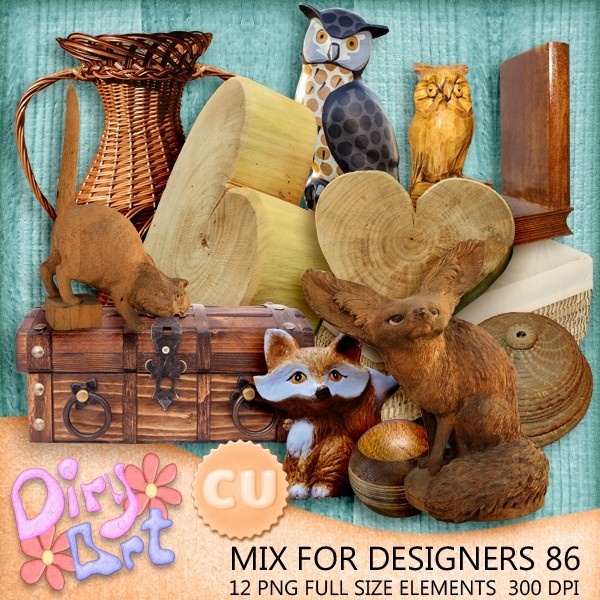 Mix for Designers 86