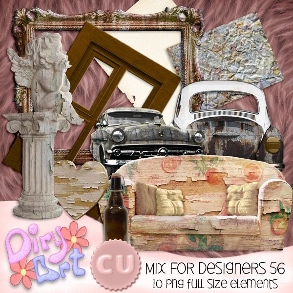 Mix for Designers 56
