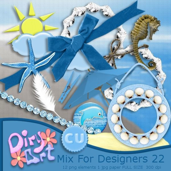 * Mix For Designers 22 *