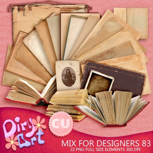 Mix for Designers 83