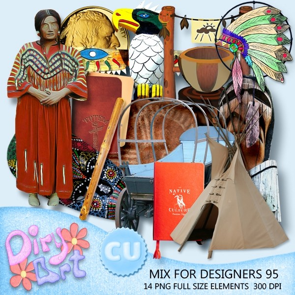 Mix for Designers 95