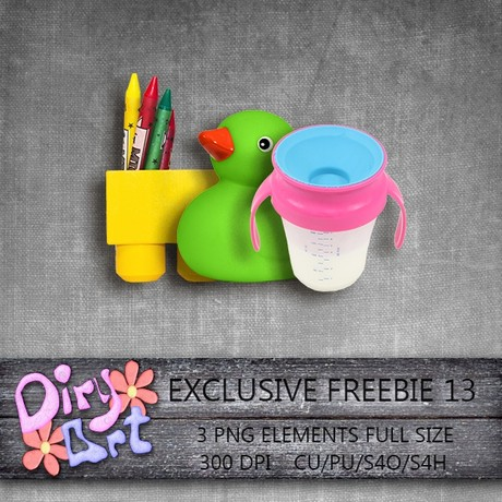 Exclusive Freebie 13