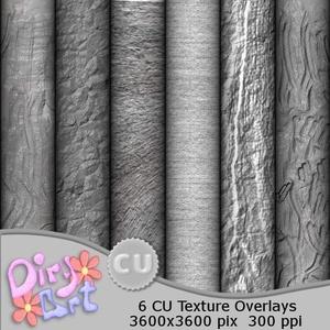 * Textures Overlays *