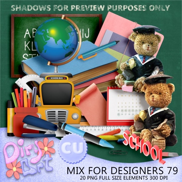 Mix for Designers 79