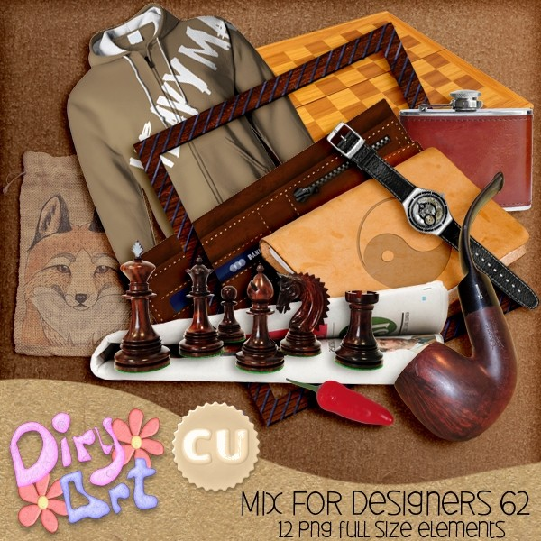 Mix for Designers 62