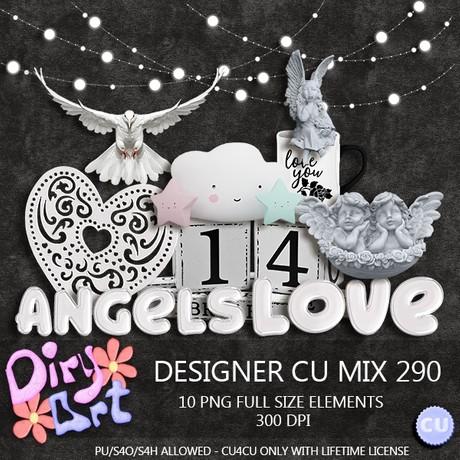 Designer CU Mix 290