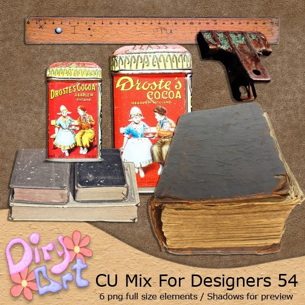 Mix for Designers 54