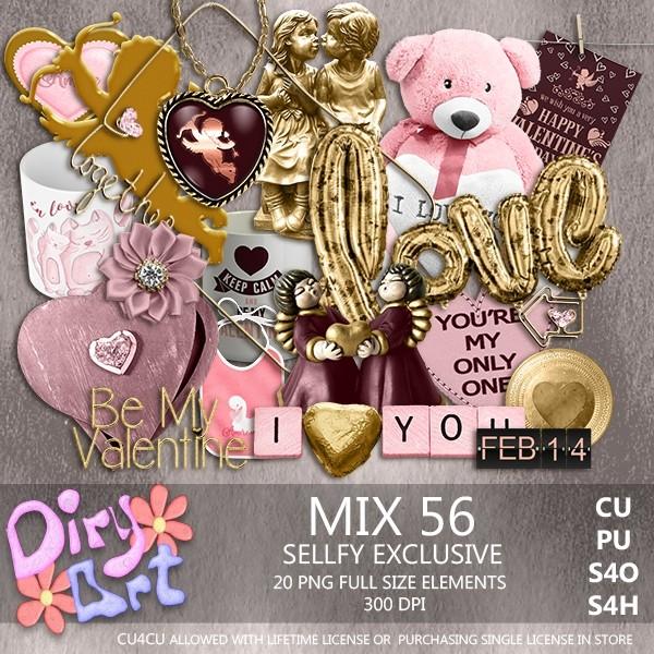 Exclusive Mix 56