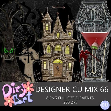 Designer CU Mix 66