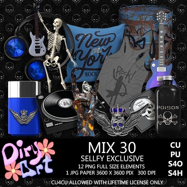 Exclusive Mix 30