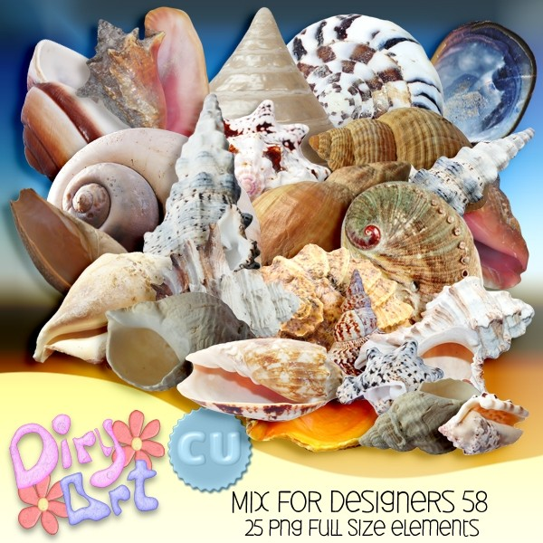 * Mix For Designers 58 *