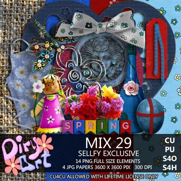 Exclusive Mix 29