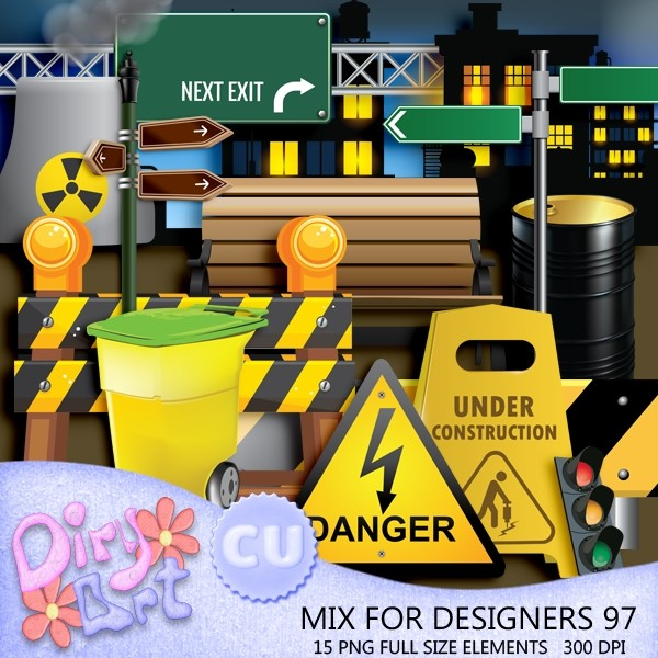 Mix for Designers 97