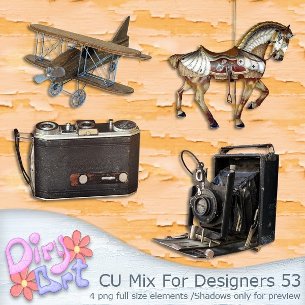 Mix for Designers 53