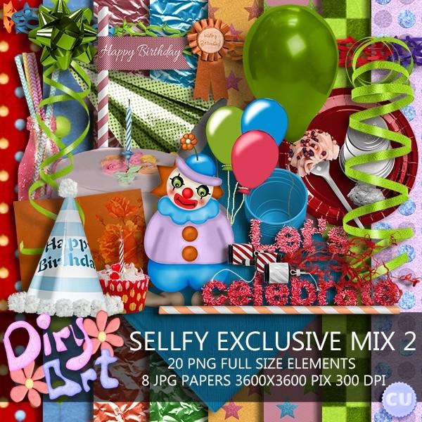 Exclusive Mix 2