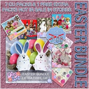 * Easter Bundle *