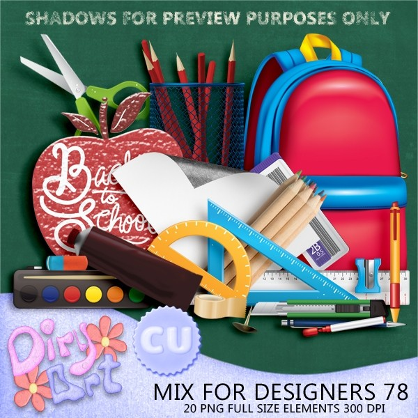 Mix for Designers 78