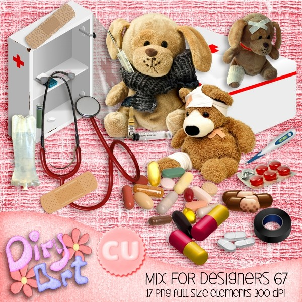 Mix for Designers 67