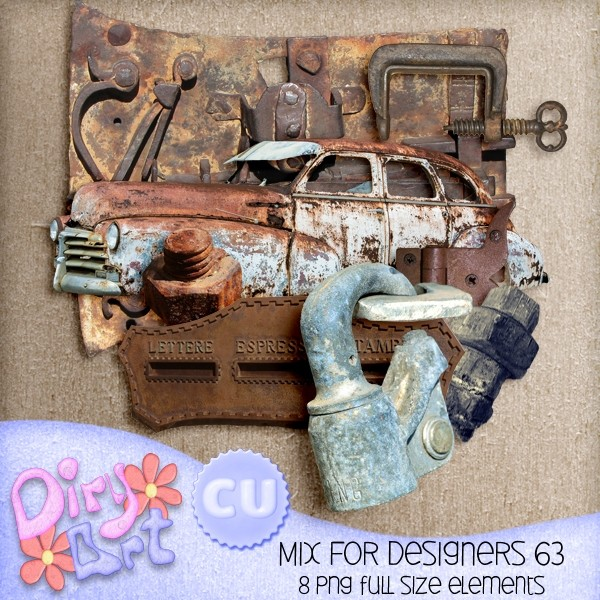 Mix for Designers 63