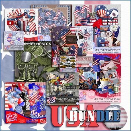 USA Bundle