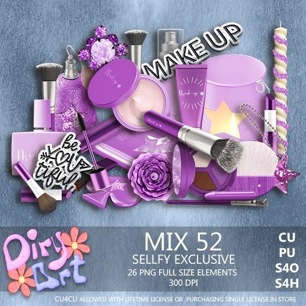 Exclusive Mix 52