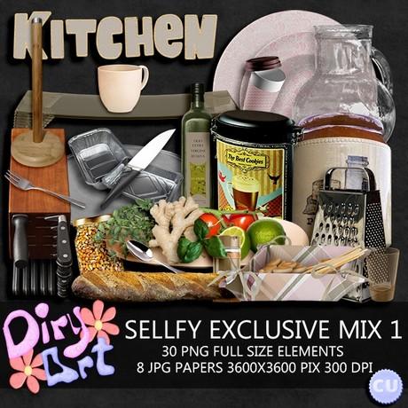 Exclusive Mix 1