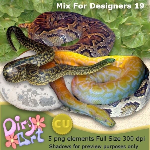 * Mix For Designers 19 *