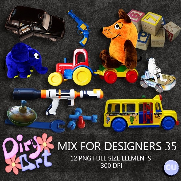 * Mix For Designers 35 *