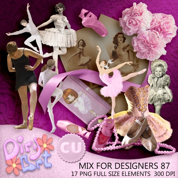 Mix for Designers 87