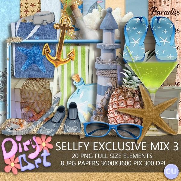 Exclusive Mix 3
