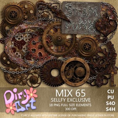 Exclusive Mix 65