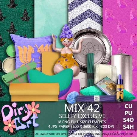 Exclusive Mix 42