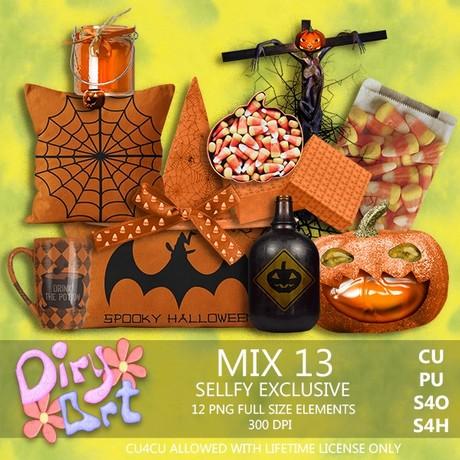 Exclusive Mix 13