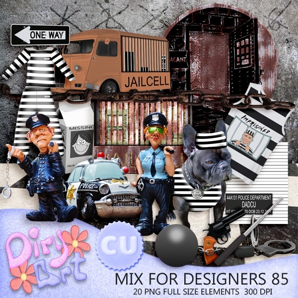 Mix for Designers 85