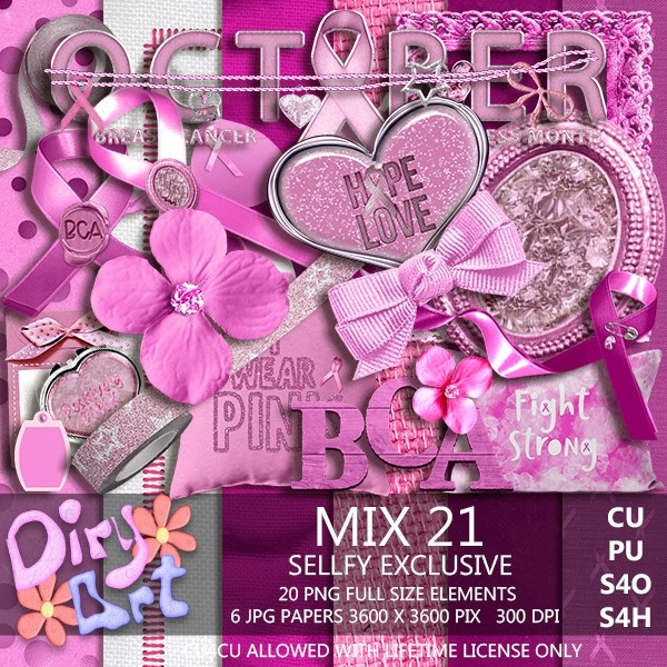 Exclusive Mix 21