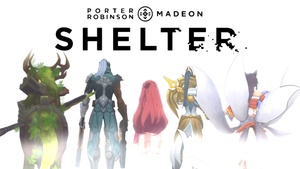 Shelter Anime - One Year Later (PF)