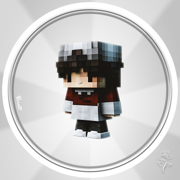 Chibi - Profilbild for Twitter / Forum / unw.
