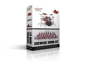 SoSwagg Drum Kit