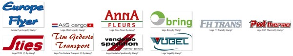 Logos Pack
