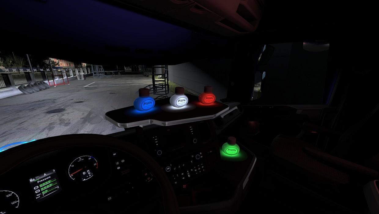 [ETS2 - DLC-Toys] Poppy AirFreshener