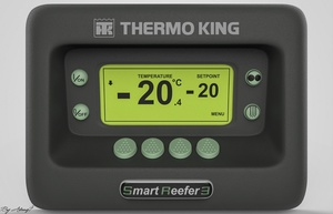 Thermo King Smart Reefer 3