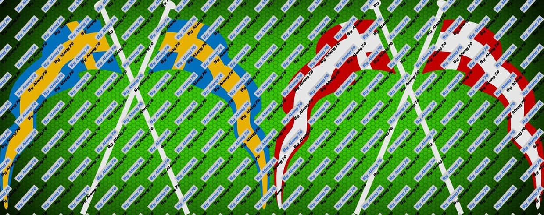DK-SWE Flags